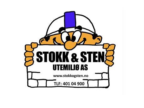 Stokk & Sten Utemiljø as etableres