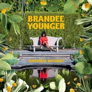Brandee Younger-Somewhere Different