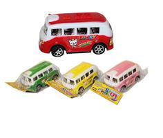 Buss pullback 10cm
