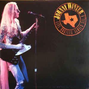 Johnny Winter – Live Bootleg Series Vol. 9(LTD)