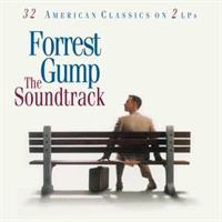 Forrest Gump-Filmmusikk