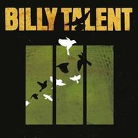 BILLY TALENT-Billy Talent III