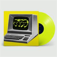 Kraftwerk-Computer World(LTD)