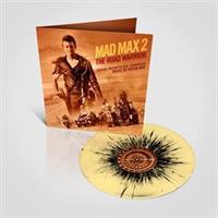 Mad Max 2 - Road Warrior-Filmmusikk(RSD2019)