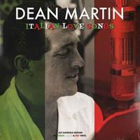 Dean Martin – Italian Love Songs(LTD)