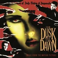 From Dusk Till Dawn-Filmmusikk