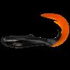 Headbanger Firetail 17cm/56g Black/Orange