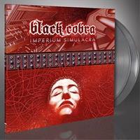 Black Cobra – Imperium Simulacra(LTD)
