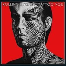 Rolling Stones-Tattoo You(50th Ann. Box Set)
