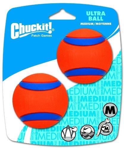 Chuck It Ultra Ball S