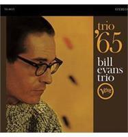 Bill Evans Trio-Trio 65(Acoustic Sounds)