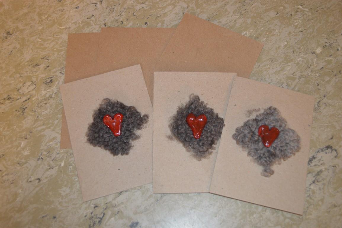 Hjärtekort