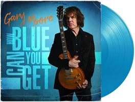 Gary Moore How Blue Can You Get(LTD)