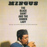 Charles Mingus-BLACK SAINT AND THE SINNER LADY(Acoustic Sounds)