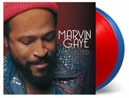 MARVIN GAYE-Collected