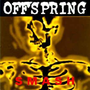 The Offspring-Smash