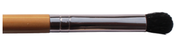 Borste Ögonskugga - Blending  , Bambu med nylonhår