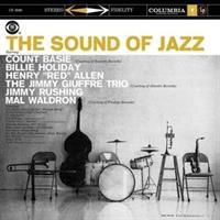 Various–The Sound Of Jazz(AnaloguePr.)