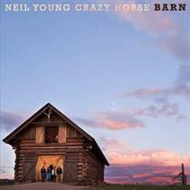 Neil Young-Barn