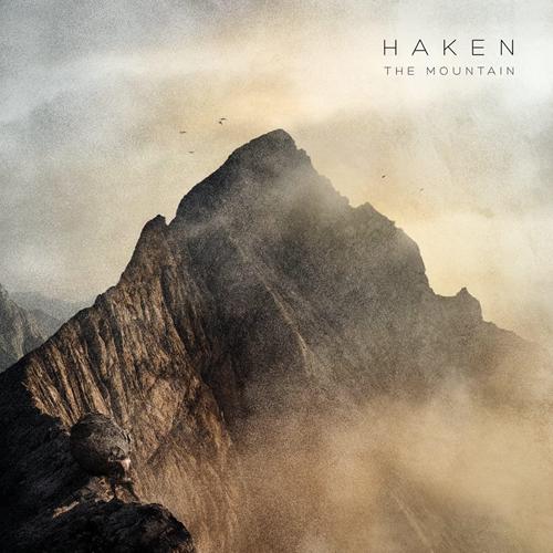 HAKEN-The Mountain(LTD)