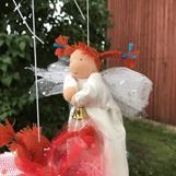 Raka änglar