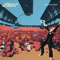 The Chemical Brothers-Surrender(LTD)