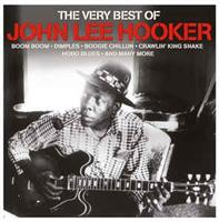 John Lee Hooker-The very best of