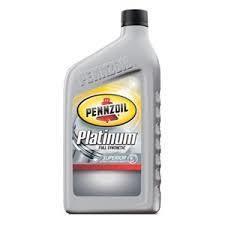 PLATINUM FULL SYNTH 5W-30