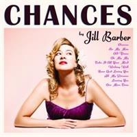 Jill Barber-Chances(LTD)