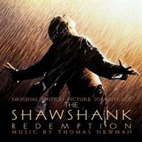 Shawshank Redemption-Filmmusikk