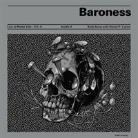 Baroness-Live at Maida Vaile BBC Vol II(Rsd2020)