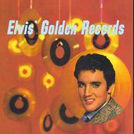 Elvis Presley-Elvis`Golden Records