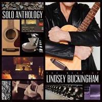 Lindsey Buckingham-Solo Anthology: The Best Of-Del