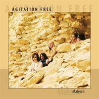 AGITATION FREE-Malesh