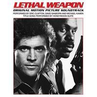 Lethal Weapon-Filmmusikk(Rsd2020)