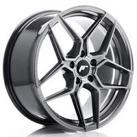 JR Wheels JR34 20x10,5 ET20-35 5H BLANK Hyper Blac
