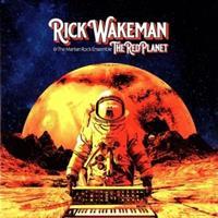 Rick Wakeman –Red Planet