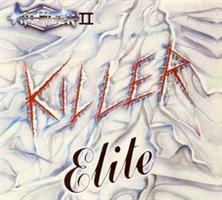 AVENGER-Killer Elite(Col)