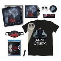 Alice Cooper-Detroit Stories(LTD CD+Bluray++)