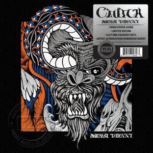 Clutch-Blast Tyrant(LTD)