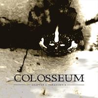 Colosseum – Chapter 3: Parasomnia