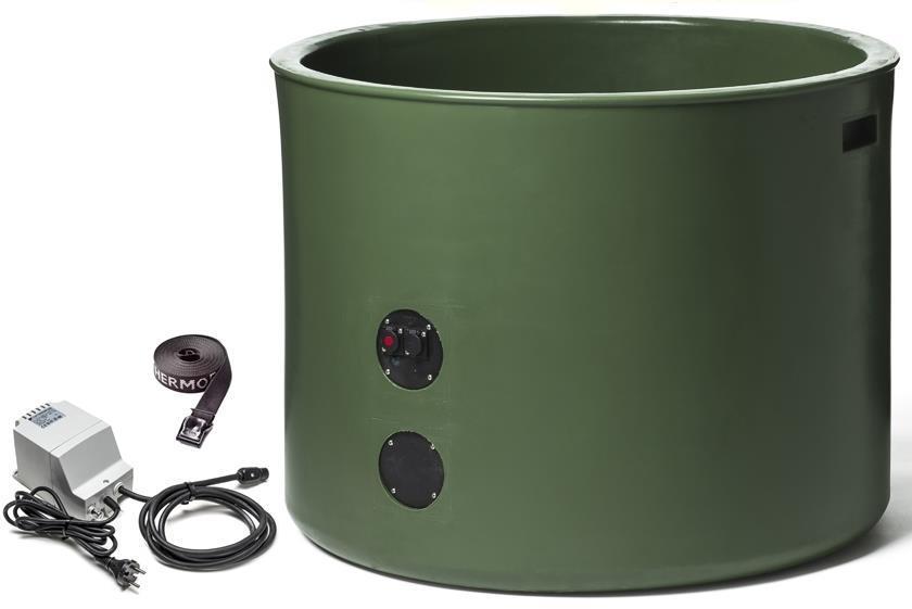 ThermoBar 250 Liter, 150 W