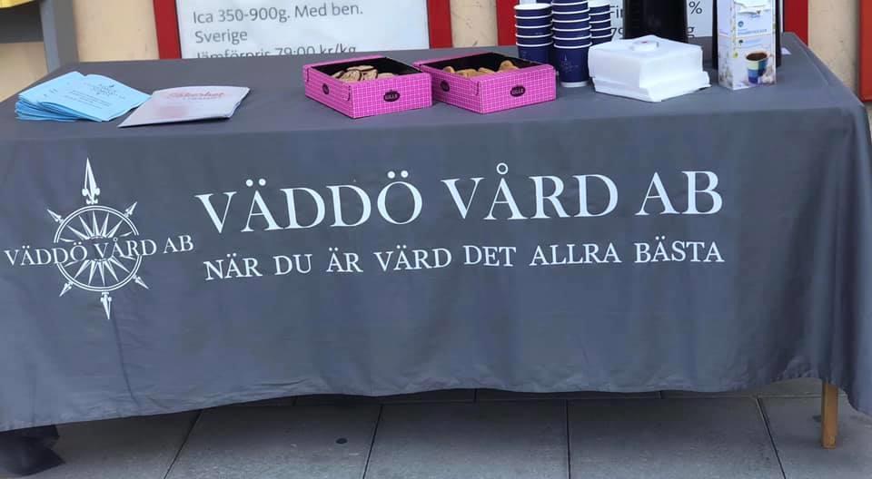 Väddö Vård AB