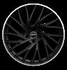 GMP ENIGMA 21x9.0 Black Diamond LIP