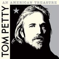 TOM PETTY-An American Treasure (LTD-BF)