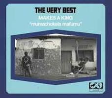 The very best-Makes a king