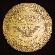 Saxon-Decade of the eagle 1979-1988(4LP)