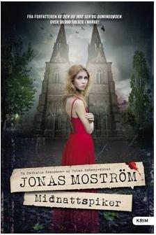 Over 50.000 solgte Moström-bøker i Norge. Nå er bok nr. 3 her!