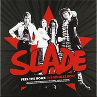 SLADE-Feel the noise(SLTD)