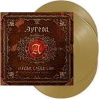 Ayreon-Electric Castle Live And Other(LTD)